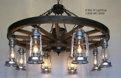 Visit Horns A Plenty.com For Your Wagon Wheel Chandelier And Lighting Needs